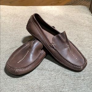 Men's Clarks Driving Loafer